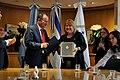 Firma del Acuerdo Bilateral sobre Servicios Aéreos entre Argentina e Israel 02.jpg