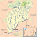 Fishingcreek susquehanna rivermap.png