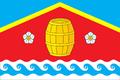 Flag of Baksheevskoe (Kostroma oblast).png