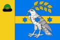 Flag of Bereznikovskoe (Ryazan oblast).png
