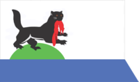 Flag of Irkutsk (Irkutsk oblast).png