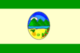 Flag of Manaure, Cesar.png