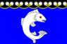 Flag of Suoyarvskoe urban settlement.png