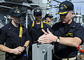 Flagship Blue Ridge honors Japan partnership with onboard ceremony 140722-N-ON468-023.jpg