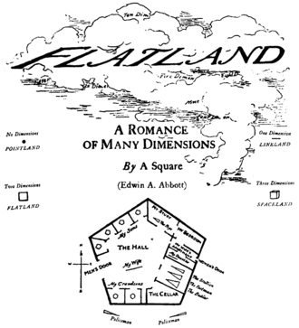 "alt-text=Full title, diagram and illustration of the ""lands"" [image from title page of second edition, substituting first.]"