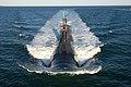 Flickr - DVIDSHUB - Submarine conducts alpha trials in the Atlantic Ocean (Image 1 of 9).jpg