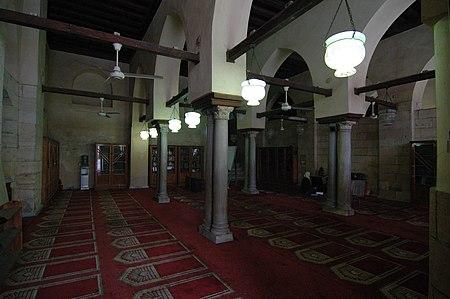 Flickr - Gaspa - Cairo, moschea di El-Azhar (19).jpg