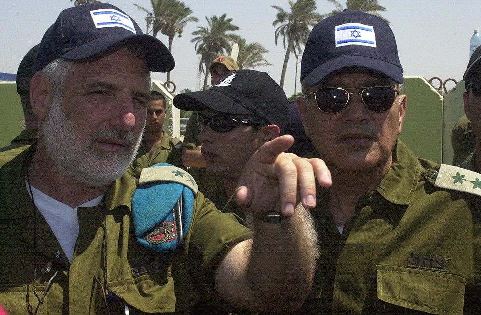Flickr - Israel Defense Forces - The Evacuation of Shirat Hayam (7)