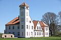 """Flickr - Saeima - Ikgadējā Saeimas pavasara talka Jāņa Čakstes dzimtas mājās """"Auči"""" (13).jpg"""