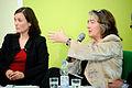 Flickr - boellstiftung - Dr. Christine Pütz und Dr. Michaele Schreyer.jpg