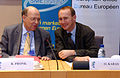 Flickr - europeanpeoplesparty - EPP Conference on Lisbon Strategy 25 November 2004 (21).jpg