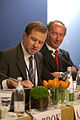 Flickr - europeanpeoplesparty - EPP debates on EU Constitution - Paris 8-9 March 2005 (4).jpg