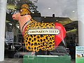 Flock to Skipton Coronation Sheep - panoramio.jpg