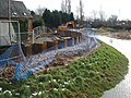 Flood defence work, at Clyst St Mary - geograph.org.uk - 1153036.jpg
