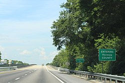 Florida I10wb Holmes County Choctawhatchee River.jpg