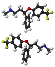 Fluoxetine ball-and-stick model.png