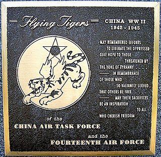 China Air Task Force