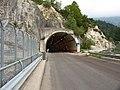 Folgaria-Valico della Fricca-new tunnel.jpg