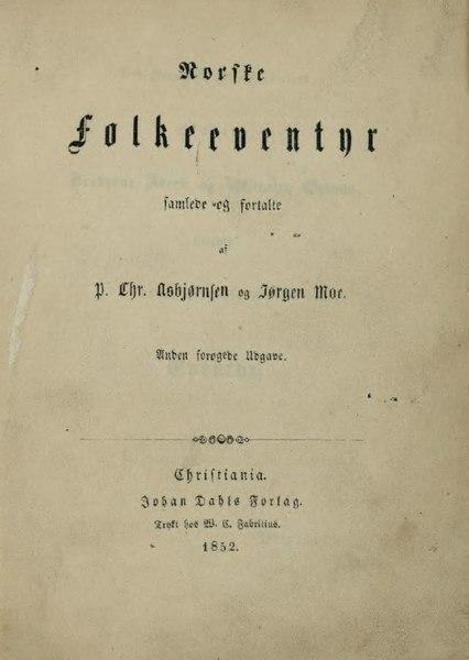 File:Folkeeventyr (1852).djvu