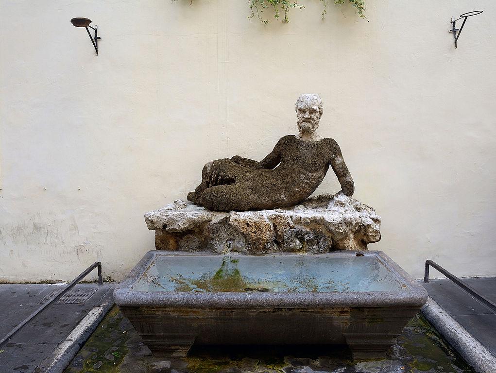 Фонтаны в Риме, украсившие город водами Акведука Девы