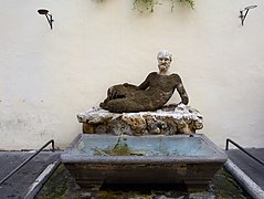 Fontana del Babbuino (Rome)