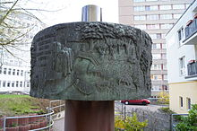 Fontane Brunnen.Brunnen In Frankfurt Oder Wikipedia