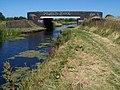 Footbridge at Fishley - geograph.org.uk - 201469.jpg
