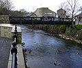 Footbridge over the River Irwell - geograph.org.uk - 765932.jpg