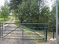 Footpath off Rushden Road - geograph.org.uk - 1552261.jpg