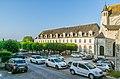 Former Saint Laumer Abbey of Blois 01.jpg