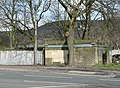 Former public convenience, Skircoat Road, Halifax - geograph.org.uk - 1223957.jpg