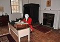Fort George officer quarters.JPG