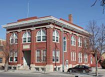 Fort Morgan City Hall.JPG