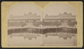 Fort Wm. Henry Hotel from dock, by Stoddard, Seneca Ray, 1844-1917 , 1844-1917 3.png