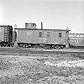 Fort Worth and Denver City, Caboose 58 (16398442639).jpg
