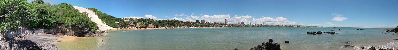 Natal Rio Grande do Norte fonte: upload.wikimedia.org