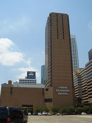 Four Seasons Hotel Houston - Four Seasons Hotel Houston