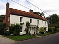 Fox House, North End - geograph.org.uk - 62467.jpg