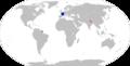 France Nepal Locator.png