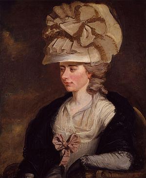 Burney, Fanny (1752-1840)