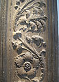 Francesco di giorgio (attr.) portale dal palazzo ducale di gubbio, 1475-80 ca. 04.JPG