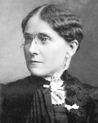 Woman's Christian Temperance Union - Frances Willard was president of the Woman's Christian Temperance Union for 19 years.