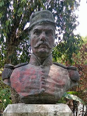 Francisco Malespín - Francisco Malespín