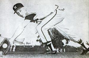 Frank Bolling - Bolling in 1961