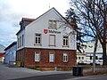 Frankenthal (Pfalz)- Malteser- Außenansicht von Mörscher Straße aus 21.1.2008.jpg