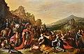 Frans Francken (II) (1581-1642) David ontmoet Abigaïl - La Boverie Luik 23-08-2018.jpg