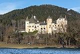 Frauenstein Schloss Frauenstein Süd-Gesamtansicht 14122016 5643.jpg