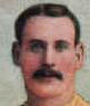 Fred Elliott (footballer) - Image: Fred Elliott (before 1911)