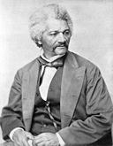 Frederick Douglass: Age & Birthday