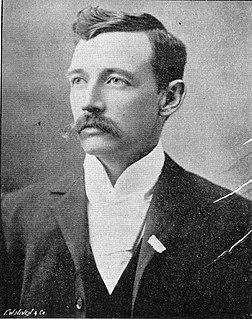 Frederick Moorhead